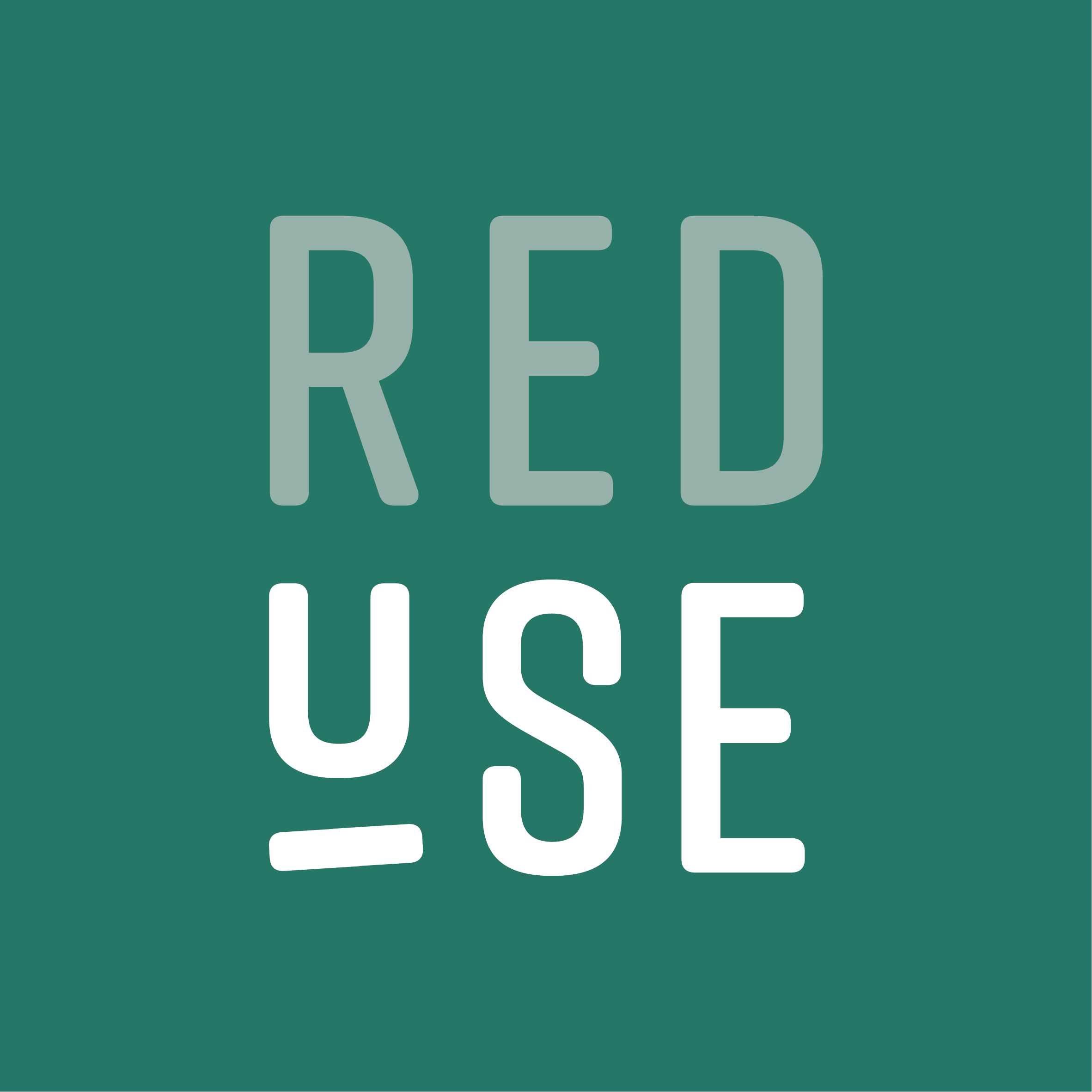 logo red-use